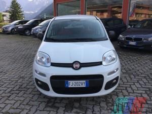 FIAT PANDA 1.3 MLJ 85 CV AUTOCARRO 2 POSTI