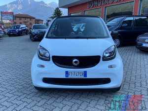 SMART FORTWO 1.0 YOUNGSTER 71CV